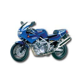 Yamaha TRX850 Parts (1996 to 1999)