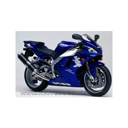 Yamaha YZF-R1 Parts (4XV Model 1998 to 1999)