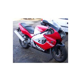 Yamaha YZF1000R Thunderace Parts (1996 to 2002)