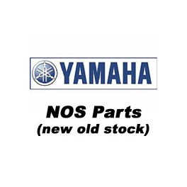 Yamaha Motorbike New Old Stock (NOS)
