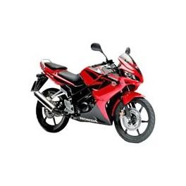 Honda CBR125 R Parts