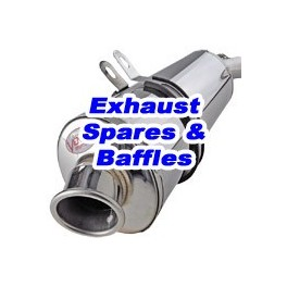 Motorcycle Exhaust Parts