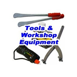 Motorcycle Tools and Workshop Equipment