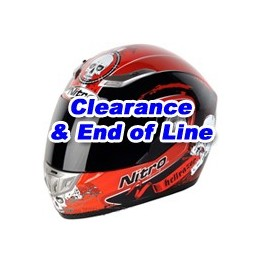 Clearance and End of Line Items