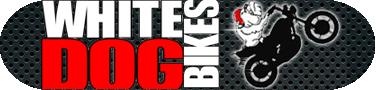Whitedogbikes shop home page...